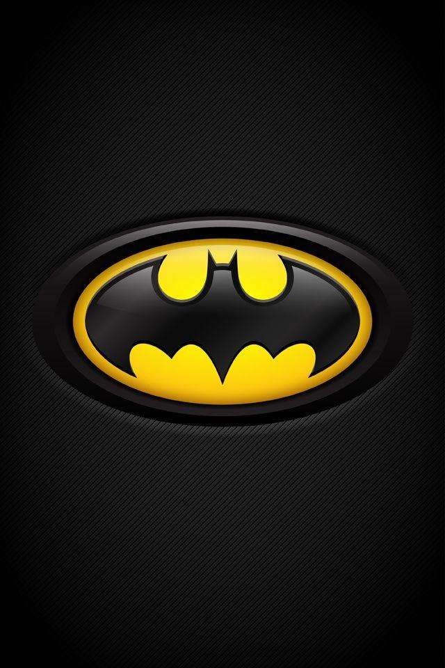 Símbolo de Batman.