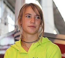 Laura Dekker, youngest person to sail solo around the world