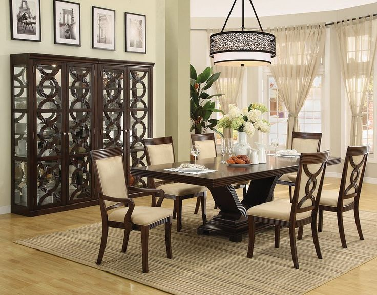 30 Incredible Eclectic Dining Designs: Best 25+ Rustic Dining Tables Ideas On Pinterest