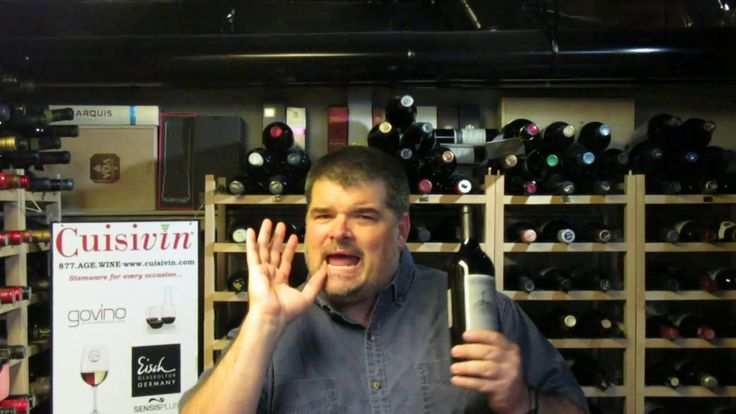 Honsberger 2015 Cabernet Franc (Ontario Wine Review #247)