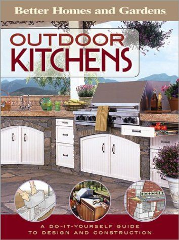 Outdoor Kitchens Construction And Outdoor On Pinterest