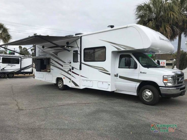 2017 forest river sunseeker 2860ds ford for sale myrtle