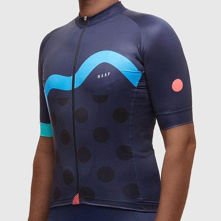 MAAP M Dot Team Jersey, 121€
