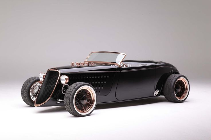 1933 Ford roadster Plus de découvertes sur Le Blog des Tendances.fr #tendance #voiture #bateau #blogueur