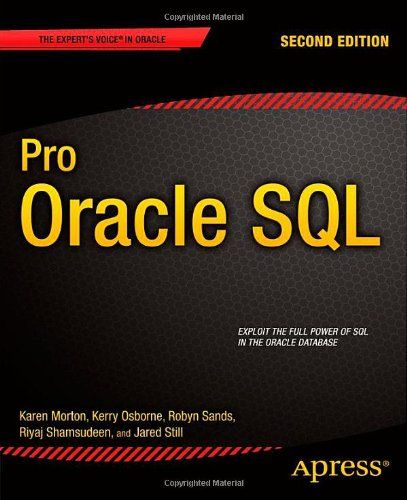 25 best sql other database resources images on pinterest sql pro oracle sql fandeluxe Gallery