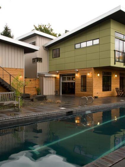 Solar Lap Pools Beauteous 43 Best Backyard Oasis Images On Pinterest  Dream Pools Decks