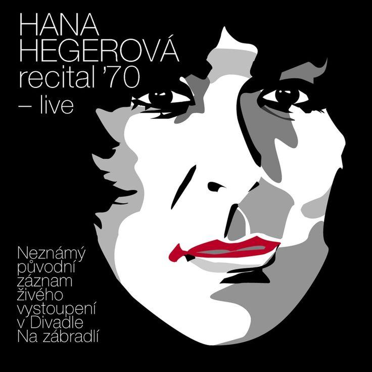 Hana Hegerova – Recital '70 (Live) – Rdio