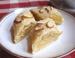 This Dutch Pastry is so scrumptious!!! It is a must to make and freezes well. Dutch Banket