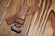 Leather watch strap, Leather watch strap direct from Guangzhou KZ Trade Co., Ltd. in China (Mainland)