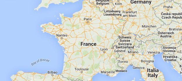 Distance entre Le Puy-en-Velay et Paris Le Puy-en-Velay en Auvergne