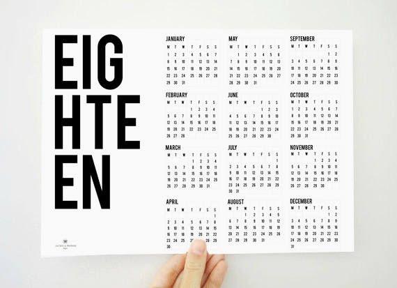 Best 25+ 2018 calendar pdf ideas on Pinterest Pdf calendar - printable calendar pdf