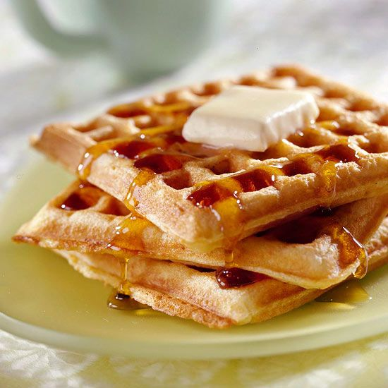 Learn how to make the perfect, golden waffle every time with our handy tips and tricks! Learn the best waffle maker to use, how to make the perfect batter and how long to cook for your desired waffle texture.