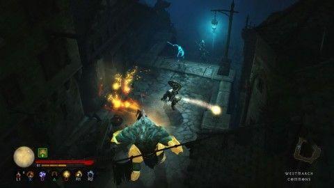 Diablo 3 для Xbox One