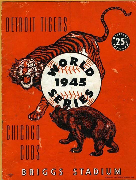 1945 Series