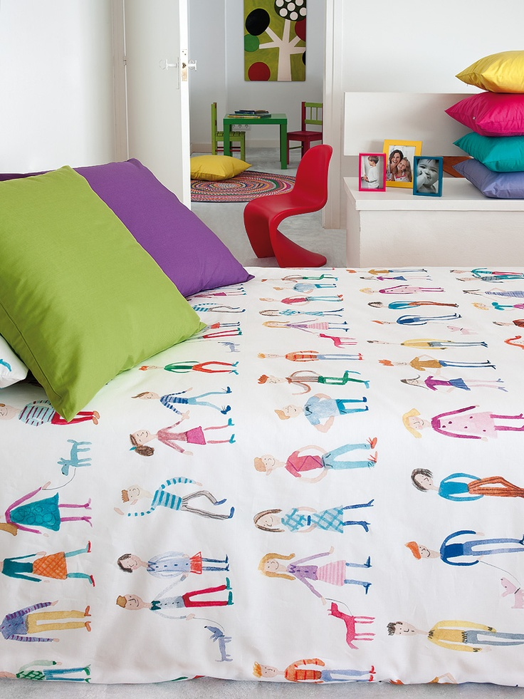 Mejores 60 im genes de ropa de cama infantil o juvenil en for Fundas nordicas infantiles