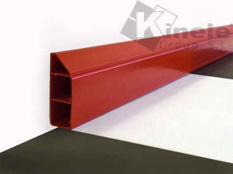 rubber baseboards | Baseboard | Architraves | Skirting Board Cover, Cable Ducting, PVC-u ...