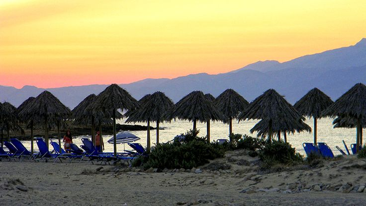 Chrissi island or Gaidouronissi, or Donkey island: a Heaven on Earth! http://cretazine.com/en/crete/travel-explore/beaches/item/238-chrissi_beach