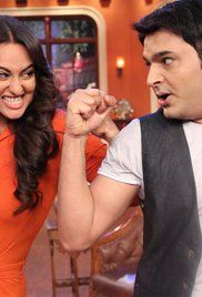 Jhalak Dikhhla Jaa 7 Episode 2 Dailymotion. Drashti Dami appears on Comedy Nights with Kapil to promote Jhalak Dikhhla Jaa and later on Sonakshi Sinha joins the proceedings for the promotion of her film Holiday.