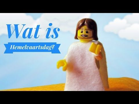 Hemelvaartsdag / Netwijs.nl - Maakt je wereldwijs
