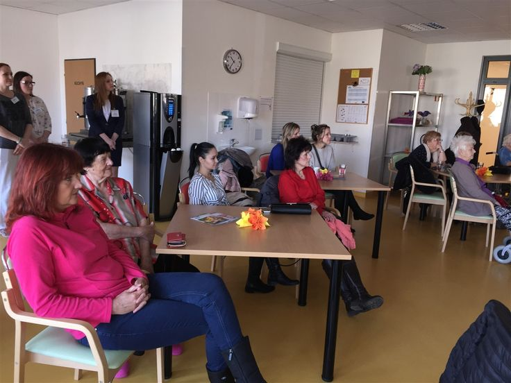 SeneCuraSeniorCentrum Plzeň se otevřelo veřejnosti