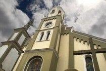 Catedral São José - Prefeitura de São José dos Pinhais