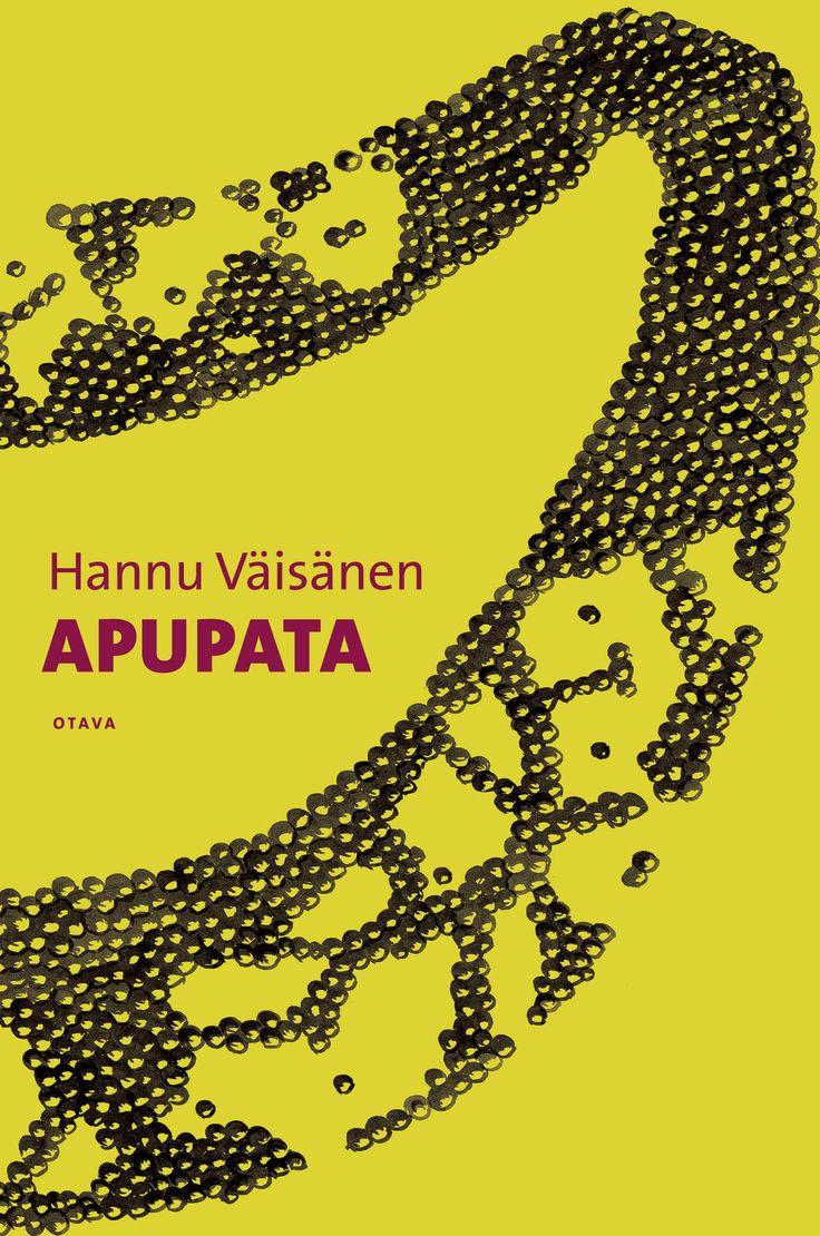 Title: Apupata | Author: Hannu Väisänen | Designer: Anna Lehtonen