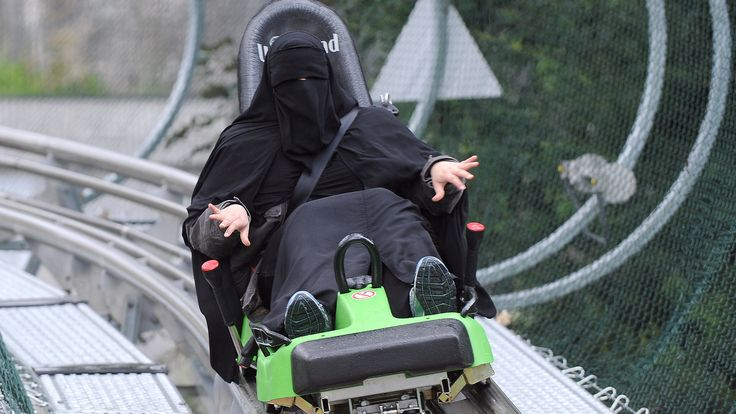 Kaprun: Faustschläge nach Fotostopp auf Rodelbahn - kurier.at