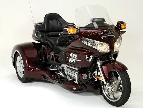 45 best goldwing images on pinterest biking motorbikes and bicycles. Black Bedroom Furniture Sets. Home Design Ideas