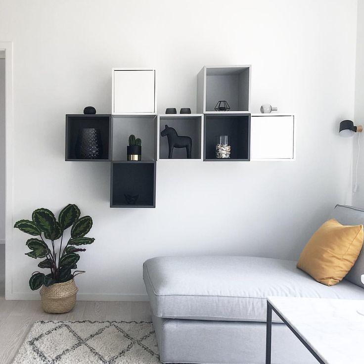 IKEA EKET styling – #EKET #IKEA #styling #toner