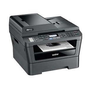 Brother MFC-7860DW Wireless All-in-One Printer Copier Scanner Fax