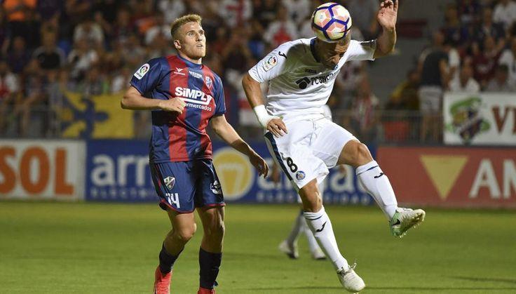 Getafe vs Huesca en vivo 17 junio 2017 - Ver partido Getafe vs Huesca en vivo 17 de junio del 2017 por la Liga Adelante. Resultados horarios canales de tv que transmiten en tu país.
