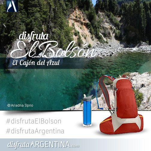Vacaciones? hoy les recomendamos: El Bolson Ideal para visitar en verano ya que se puede disfrutar de sus hermosos paisajes con desestresantes caminatas. Por eso #elbolson, #rionegro , #Argentina #vacaciones2016 http://www.disfrutaargentina.com