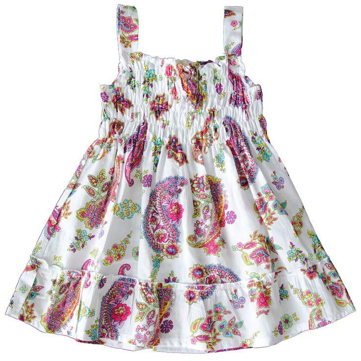 Vestito per bambina 8-16 anni  $14 http://www.allegribriganti.it/bambina/abito-ragazza-piccola-lu-fiore-cod-tbm799/