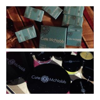 My Cate McNabb goodies have arrived!!! Yay! @Cate McNabb