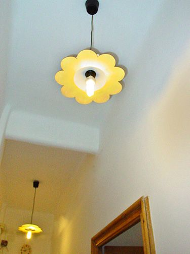 ... te - Tutorial Lights DIY on Pinterest Creative, Vintage and Stencils