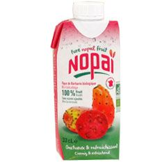 Naturalia, magasins bio et nature - jus-figue-barbarie-nopai-33cl - boissons - jus-fruits