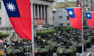 China should plan to take Taiwan by force after Trump call, state media says     ----       Global Times says Beijing should 'punish militarily' any moves to undermine One China policy – which US president-elect has said he might not uphold