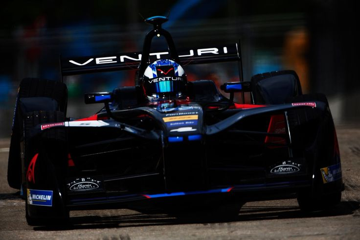First race first points. Proud of @MaroEngel at #HKePrix with #VenturiGP #Venturi