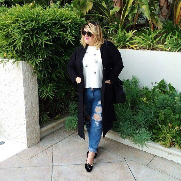 Pin for Later: 13 flache Schuhe, auf die selbst die Blogger stehen Charlotte Olympia Kitty Slipper
