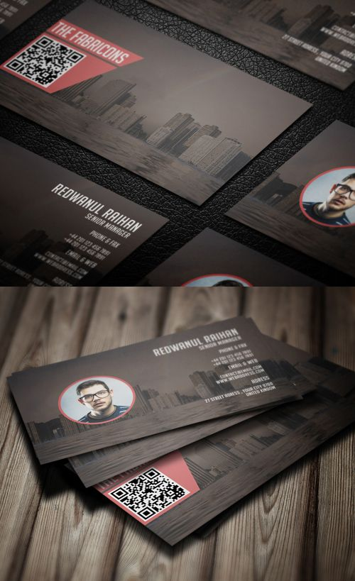 366 best business card design images on pinterest business card designers business card psd templates 18 reheart Images