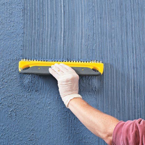 Paint Application Techniques Home Design