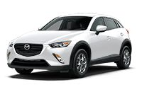 All New Mazda CX-3 12,500,000