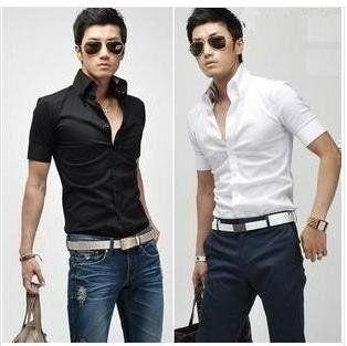 Camisas de Vestir para Hombres - Para más información ingrese a: http://hombreselegantes.com/camisas-de-vestir-para-hombres/