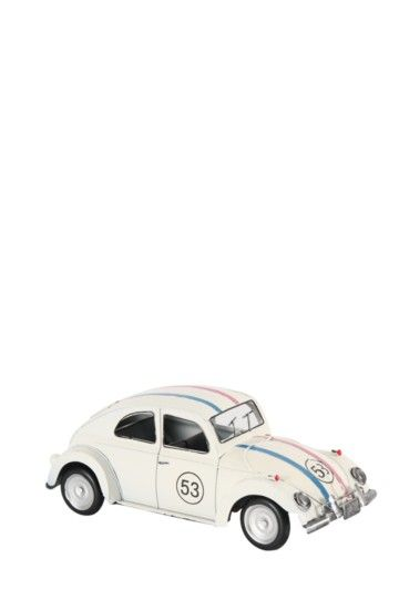 Vintage Herbie Buggy