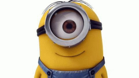 Today 21 Comical Minion gifs 2017 - Funny Minions