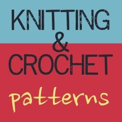 25 Free Beginner Knitting Patterns | Painting Lilies diy crafts
