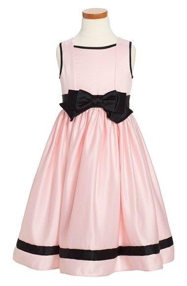 Dorissa 'Audrey' Sleeveless Dress (Toddler Girls & Little Girls) | Nordstrom