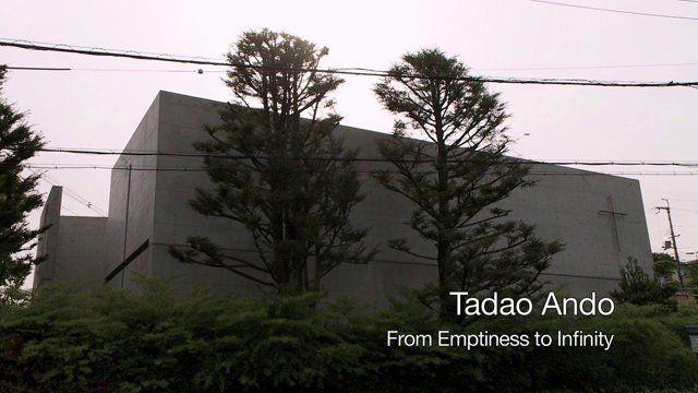 Tadao Ando Trailer