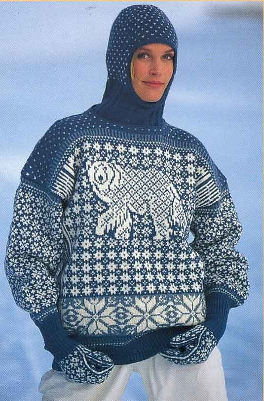 yes, i want to knit this dale of norway sweater, dale design #7901 - kit available through website adult small $128.95 ...maybe for my birthday one year...