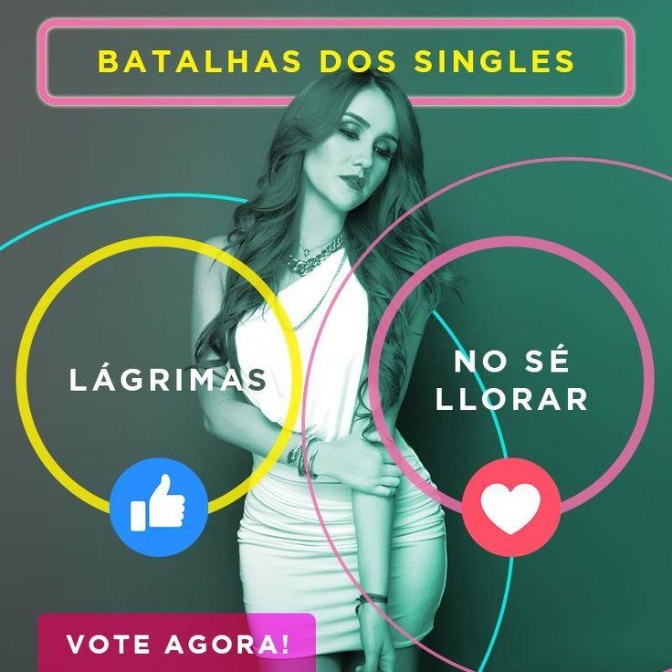 WMais_ : Aproveitando a #Rio2016, estamos fazendo uma batalha dos singles no Facebook! Vem votar: https://t.co/SrDELw435B �� https://t.co/4unM0HM38k | Twicsy - Twitter Picture Discovery